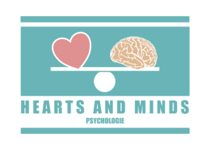 Hearts and Minds - Praktijkwebsite